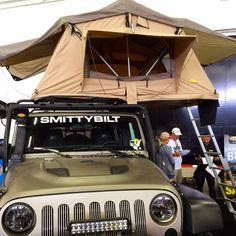 My kind a tent Jeep Wrangler Upgrades, 2015 Jeep Wrangler, Jeep Wrangler Unlimited, 4x4, Tent, Store, Tents