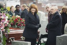 Blair Brown Books PERSON OF INTEREST and FOREVER Guest Spots | Give Me My Remote