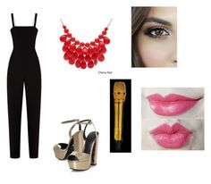 e by marina-lage on Polyvore featuring moda, T By Alexander Wang, KG Kurt Geiger and Alexa Starr