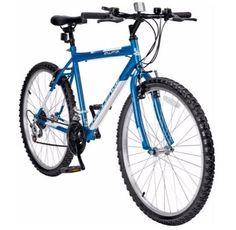 Challenge Emulator 26 Inch Mountain Bike - Mens  Price Β£174.99