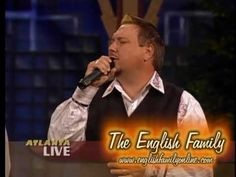 Southern Gospel Music Message IN The Music bill gaither style - YouTube