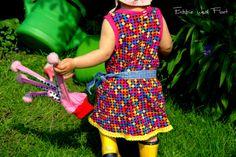 lillestoff enemenemeins sewing fabric organic