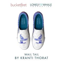 c41acde1806d34 Lonely Whale ( lonelywhale) • Instagram photos and videos. Bucketfeet ShoesWhale  ...