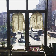 3 // GHOSTS OF NYC. #rareweaves