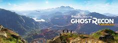Według oficjalnej strony internetowej, wildlands Ghost Recon jest ustawiony w Boliwii ze względu na niestabilny charakter kraju z lokalnymi kartelami narkotykowymi. Powieść, w której gra została zbudowana, ale nie ma odniesienia do kraju Ameryki Południowej.  https://www.facebook.com/FaniTomClancysGhostReconWildlands/