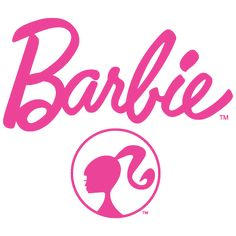 Barbie Logo Vector In Eps Ai Cdr Free Download
