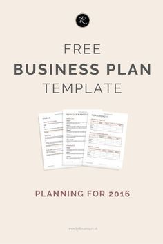 How to Copyright a Business Plan