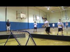 Tchoukball: a game for everyone