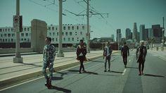 BIGBANG - LOSER M/V
