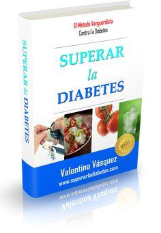 Tratamiento Natural Para La Diabetes - Superar La Diabetes