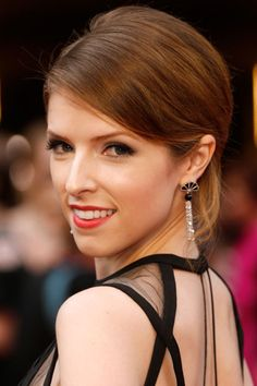 The 5 Beauty Looks You Need to See from the 2014 Academy Awards