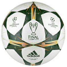 Adidas - Finale Capitano
