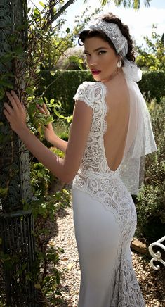 Berta 2015 Bridal Collection - Belle the Magazine . The Wedding Blog For The Sophisticated Bride- LINK