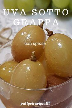 Genere, Food Humor, Italian Recipes, Cocktails, Fruit, Kitchen, Preserve, Dinner, Craft Cocktails