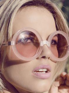 Wildfox Sun Barbie Dreamhouse Resort 2014 Collection