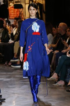 Vetements | Ready-to-Wear Spring 2017 | Look 35