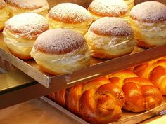 4 Must Haves For Your Bakery