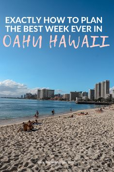 Everything you need to know about planning the perfect Oahu Hawaii Vacation and saving money in Oahu Hawaii. Read on for the biggest ways we keep our trips to Hawaii cheap and amazing. Honolulu Hawaii, Maui, Oahu Restaurants, London Restaurants, Hawaii Travel Guide, Travel Tips, Budget Travel, Travel Photos, Travel Ideas