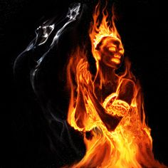 Fire   People with a strong emphasis of the fire element are spontaneous and impulsive, they apply their energies wholeheartedly. Their emotional response is quick and they have a lively imagination.     Fire signs: Aries, Leo and Sagittarius