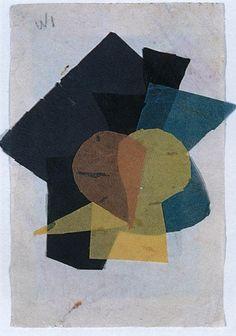 """Ольга Розанова. """"Кубизм. Футуризм. Супрематизм"""", 1917 г."""