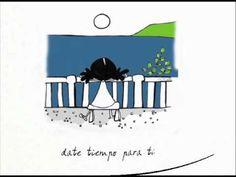 Lovely video to teach 'imperativo' in Spanish. El imperativo en español en este estupendo video.