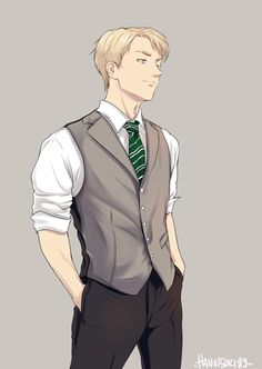 19 best draco malfoy fan art images in 2017 Harry Potter Anime, Harry Potter Fan Art, Harry Potter Universal, Harry Potter Fandom, Harry Potter Characters, Harry Potter Hogwarts, Harry Potter Imagines, Drarry Fanart, Draco Malfoy Fanart