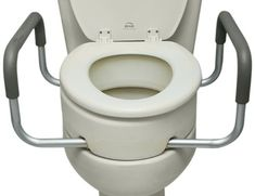 Pleasing 11 Best Raised Toilet Seat In 2018 Reviews Buying Guide Ncnpc Chair Design For Home Ncnpcorg