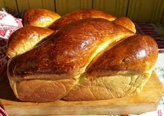 Sweet Bread, Carne, Good Food, Food And Drink, Sweets, Recipes, Pork, Easy Meals, Food Cakes