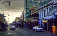 Adelaide, Australia | by ap0013