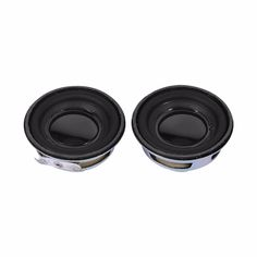 >> Click to Buy << 1Pair Mini Speaker Magnetic Audio Speaker 3W Internal 40mm Loudspeakers Woofer PU Edge Buzzer Stereo Speaker 2017 Hot Sale #Affiliate