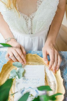 Wild Beauty: A New Way to Style Irish Country House Weddings | OneFabDay.com Ireland