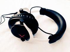 Review: Sound BlasterX H5 Gaming Headset