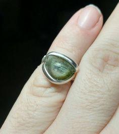 Now trending: Tourmaline Slice Ring | Green Tourmaline Ring | Sterling Silver Ring Sz 4 | Tourmaline Ring | Tour... https://www.etsy.com/listing/481621780/tourmaline-slice-ring-green-tourmaline?utm_campaign=crowdfire&utm_content=crowdfire&utm_medium=social&utm_source=pinterest