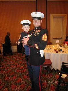 Marine baby USMC dress blues Marine Corps hat by conniemariepfost Marine Corps Dress Blues, Marine Corps Baby, Usmc Baby, Usmc Dress Blues, My Marine, Marine Corps Wedding, Newborn Pictures, Baby Pictures, Orange And Blue Dress