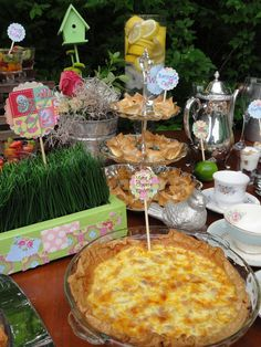 ham and cheese quiche Brunch Recipes, Breakfast Recipes, Brunch Foods, Meal Recipes, Ham And Cheese Quiche, Baby Shower Brunch, Breakfast Time, Queso, Favorite Recipes