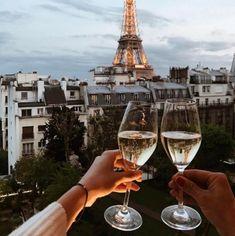 Parisian Mood