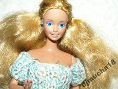 Barbie Mattel  ŚLICZNA 1976 MALEZJA UNIKAT OKAZJA Princess Zelda, Disney Princess, Barbie, Reading, Disney Characters, Books, Libros, Book, Reading Books