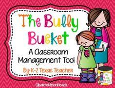 The Bully Bucket: A