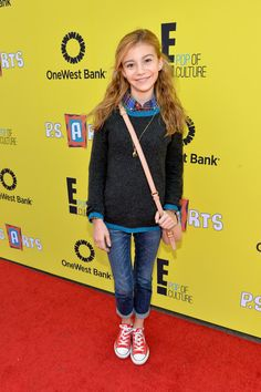 G. Hannelius - P.S. Arts Express Yourself 2013