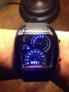 My Men's RPM Turbo Watch Johnston http://johnstonmurphymensclothing.... | watchestry