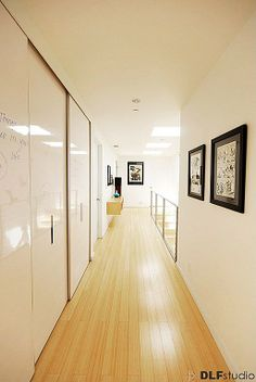 Modern Hallway Find More Amazing Designs On Zillow Digs Nice Wood