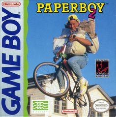 Paperboy 2 (1991)