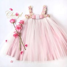 Girls Party Dress, Little Girl Dresses, Baby Dress, Girls Dresses, Flower Girl Dresses, Little Girl Fashion, Kids Fashion, Dress Anak, Baby Couture