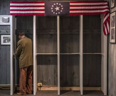 Election Day: Ten State Ballot Measures to Watch