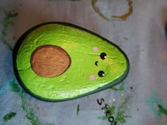 Rock Painting Patterns, Rock Painting Ideas Easy, Rock Painting Designs, Rock Painting For Kids, Pebble Painting, Pebble Art, Stone Painting, Painting Art, Painting Flowers