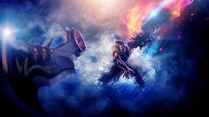League of Legends - Draven