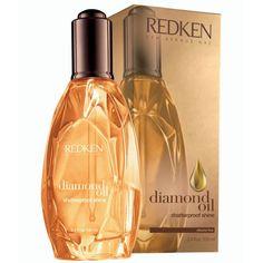 Redken Diamond Oil Shatterproof Shine (100ml)