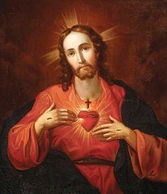 """Cum Petro et sub Petro: Semper: As Inesgotáveis Riquezas do Sagrado Coração de Jes...  """"Porque o dia da vingança está no Meu Coração,  é chegado o ano da Minha Redenção"""" (Is. 63, 4)."""