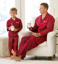 4a1010120951 57 Best Christmas Pajamas for Kids images
