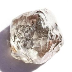 Raw Diamonds and Rough Gemstones – The Raw Stone Diamond Mines, Rough Diamond, Diamond Stone, Diamond Cuts, Minerals And Gemstones, Crystals And Gemstones, Geode Rocks, Rock Hunting, Sticks And Stones
